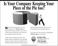 Print Ad Design REMax of Illinois Real Estate Ad Campaign
