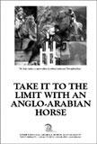 Brochure Design Arabian Horse Association