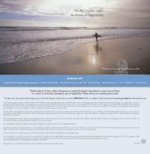 eNewsletter Design Services Bachleor Gulch Ritz