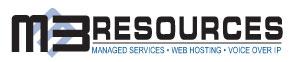Logo Design M3 Resources