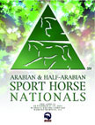 AHA Arabian Sport Horse Nationals