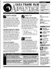 Newsletter Design Arabian Horse Association AHA Commercial Exhibitors