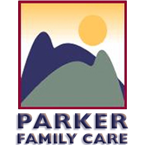 Parker Family Care Logo
