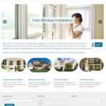 Website Redesign in Denver for K and K Classic Designs, Window & Siding Replacement in Evergreen